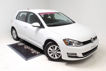 2015 Volkswagen Golf TDI+BLUETOOTH+BAS KM