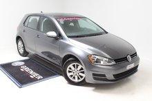 Volkswagen Golf 5+PORTES+BAS KM+BLUETOOTH 2015
