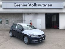 2018 Volkswagen Golf BLUETOOTH+A/C+CAM DE RECUL+SIÈGES CHAUFFANTS