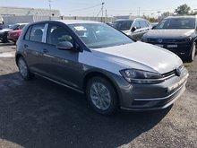 2018 Volkswagen Golf BLUETOOTH+A/C+SIÈGES CHAUFFANTS