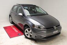 2019 Volkswagen Golf HIGHLINE+CAMERA+PLUSIEURS COULEURS DISPONIBLES!