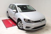 2019 Volkswagen Golf COMFORTLINE+AIDE A LA CONDUITE+CAMERA DE RECUL
