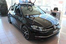 2019 Volkswagen Golf HIGHLINE+TOIT+CAR-PLAY+CUIR