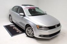 Volkswagen Jetta SPORTLINE+TOIT+MAGS+AUT 2012