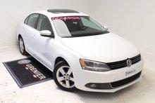 Volkswagen Jetta TDI+COMFORTLINE+BLUETOOTH 2013