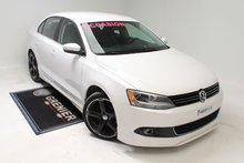 Volkswagen Jetta COMFORTLINE+SPORT+TDI+BLUETOOTH 2013