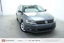 2013 Volkswagen Jetta COMFORTLINE+2.5L+MAGS