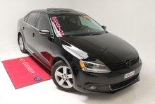 Volkswagen Jetta TDI+AUTO+COMFORTLINE+MAGS+BLUETOOTH+AUBAINE 2013