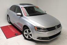 Volkswagen Jetta MAGS+BLUETOOTH+BAS KM+AUBAINE 2013