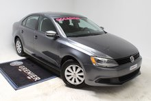 Volkswagen Jetta A/C+SIEGES CHAUFFANTS+BAS KM+AUT 2014