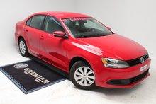 2014 Volkswagen Jetta A/C+BLUETOOTH+BAS KM