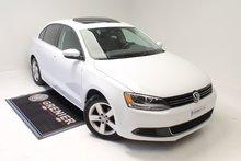 Volkswagen Jetta COMFORTLINE+1.8 TSI +BLUETOOTH 2014