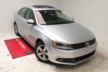 Volkswagen Jetta TDI+COMFORTLINE+BAS KM 2014