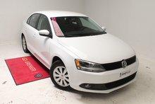 Volkswagen Jetta TDI+AUTOMATIQUE+CONTROLES AU VOLANT 2014