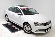 2015 Volkswagen Jetta TDI HIGHLINE+AUBAINE+XENON+0%
