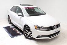 Volkswagen Jetta TDI+COMFORTLINE+BAS KM 2015