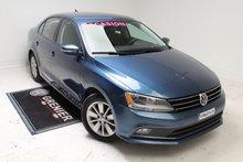 2015 Volkswagen Jetta TDI+BLUETOOTH+MAGS+AUBAINE