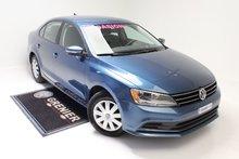 Volkswagen Jetta 1.8 TSI +A/C+BLUETOOTH+CAM DE RECUL 2015