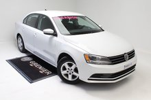 Volkswagen Jetta A/C+BLUETOOTH+CAM DE RECUL 2015