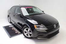 Volkswagen Jetta A/C+BLUETOOTH+CAM DE RECUL+GARANTIE 2015