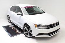 2015 Volkswagen Jetta A/C+BLUETOOTH+MAGS+CAM DE RECUL