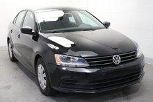 Volkswagen Jetta 1.4 TSI CAM.REC+ÉCR.TACT+BLUETOOTH 2016