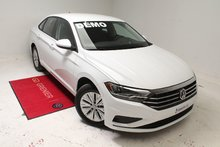 2019 Volkswagen Jetta DEMO+COMFORTLINE+BLUETOOTH+SIEGES CHAUFFANTS