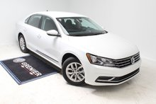 2017 Volkswagen Passat BLUETOOTH*DEMO*REGULATEUR DE VITESSE