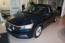 Volkswagen Passat PNEUS INCLUS+COMFORTLINE*LIQUIDATION*NAV 2018
