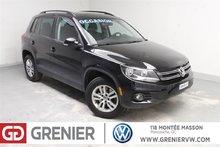 Volkswagen Tiguan MEGA LIQUIDATION D'INVENTAIRE 2014