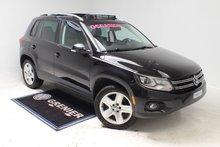 Volkswagen Tiguan 4MOTION+ENS.SPORT+TOIT+COMFORTLINE 2014