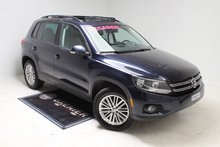 2015 Volkswagen Tiguan SPECIAL ÉDITION+TOIT PANO+BLUETOOTH