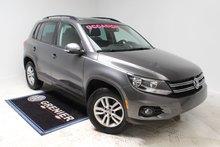 2015 Volkswagen Tiguan BLUETOOTH+MAGS+BAS KM