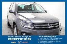 Volkswagen Tiguan 2.0 TSI 4 Motion COMFORTLINE.SPECIAL.EDITION+TOIT 2015