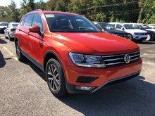 Volkswagen Tiguan PNEUS INCLUS+COMFORTLINE+NAV+TOIT PANO 2018