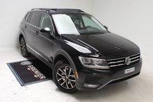 2018 Volkswagen Tiguan COMFORTLINE+DEMO+NAV+TOIT PANO