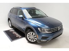Volkswagen Tiguan ENS COMMODITE+4MOTION+BLUETOOTH 2018