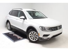 2018 Volkswagen Tiguan BLUETOOTH*COMMODITÉ*4MOTION