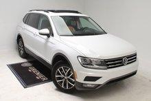 2019 Volkswagen Tiguan COMFORTLINE+NAV+TOIT+PLUSIEURS COULEURS EN INV.