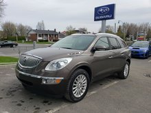 Buick Enclave CX AWD 2010