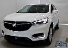 Buick Enclave Premium, Automatique, AWD 2018