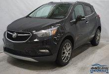 2018 Buick Encore Sport Touring, Automatique, AWD