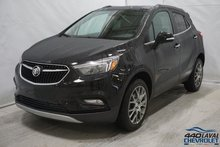 2018 Buick Encore Sport Touring, AWD