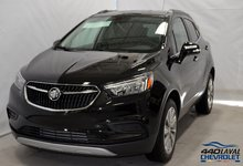 Buick Encore Preferred, AWD 2019