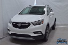 2019 Buick Encore Sport Touring, AWD