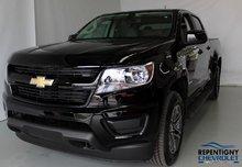 2019 Chevrolet Colorado WT, Crew Cab, L/Box