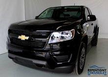 2019 Chevrolet Colorado WT, Extended Cab