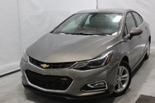 Chevrolet Cruze LT A/C CAMERA RECUL BLUETOOTH 2018