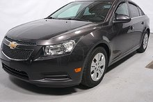 Chevrolet Cruze LT A/C CAMERA BLUETOOTH GARANTIE 3 MOIS !! 2014