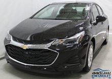 2019 Chevrolet Cruze LT, Automatique